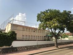 Fuentenovilla solicita mejoras en materia de eficiencia energética para el CRA PIMAFA