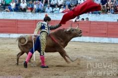 Sacedón, Checa y El Casar programan corridas de toros