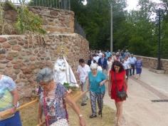 La Diputación de Guadalajara destina 20.000 euros a obras de mejora en la iglesia de Alpedroches