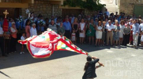 Fiestas Patronales en Taravilla