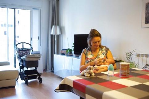 """La Obra Social """"la Caixa"""" destina más de 17.000 euros para viviendas de inclusión social en la provincia"""