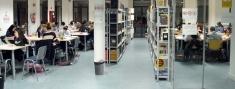 La Biblioteca de Azuqueca actualiza su inventario durante este verano