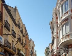 Más cerca de que los áticos sustituyan a los dúplex en el casco de Guadalajara