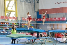Casi 2.000 personas se inscriben en las actividades deportivas de Azuqueca