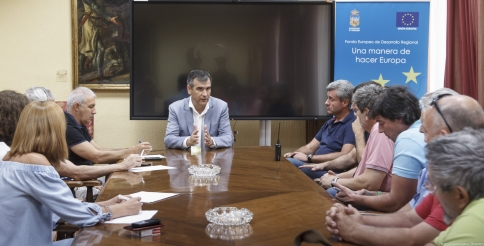 El Ayuntamiento de Guadalajara renueva su estructura organizativa y mejorará la eficiencia en su gestión