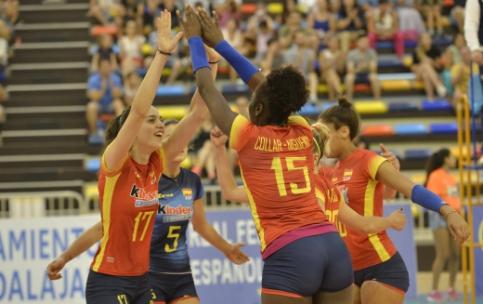 España afronta un partido clave en Guadalajara ante Bosnia este miércoles