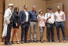 El I Certamen de Novela Negra de Guadalajara se celebrará entre el 21 y el 23 de septiembre