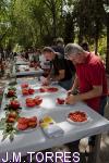 Fontanar prepara la IV Fiesta del Tomate de este domingo