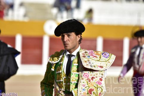 El pasodoble 'Iván Fandiño' presidirá el paseíllo de cada tarde de toros en Las Cruces