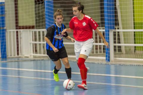 El CD Chiloeches arranca este sábado su undécima temporada en Segunda División