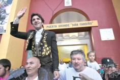 Nueva gloria para Ventura en Las Cruces