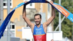 Dani Molina, de nuevo campeón del Mundo en el día de su cumpleaños