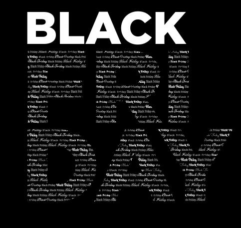 En marcha la campaña  del Black Friday en Guadalajara
