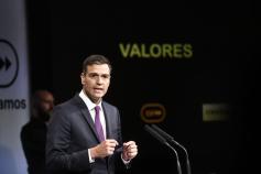Pedro Sánchez recibirá a Page en Moncloa el 15 de octubre