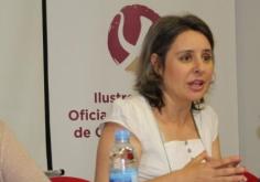 Araceli Martínez califica los vientres de alquiler como