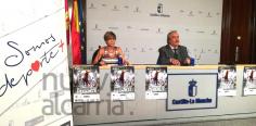 Guadalajara se une a la Semana Europea del Deporte con once actos