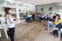 Nueva edición de la Escuela de Familias de Cabanillas, con cinco sesiones entre octubre y noviembre