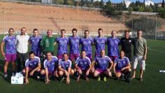 Nuevo triunfo de los veteranos del Deportivo en la pretemporada