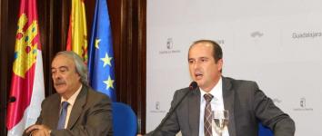 El Gobierno regional invertirá 1.143.736 euros en 30 obras de remodelación y mejora de centros educativos
