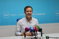 Velázquez pide que se tenga en cuenta al 35% de los afiliados que han votado la candidatura