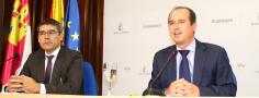 La Junta ha destinado 18 millones a 144 proyectos empresariales del Corredor