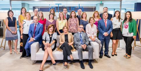 CaixaBank abre en Guadalajara un centro 'inTouch' de atención a clientes con gestores 'online'