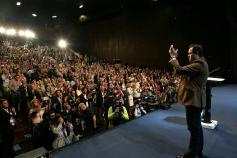 """Guarinos: """"Desde la unidad, con ilusión y trabajo, el PP está preparado para acabar con la 'era Page' y recuperar el futuro de Castilla-La Mancha"""""""
