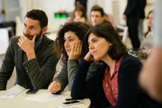 Desde hoy se pueden solicitar las ayudas del Ayuntamiento para estudiantes que están de Erasmus fuera de España