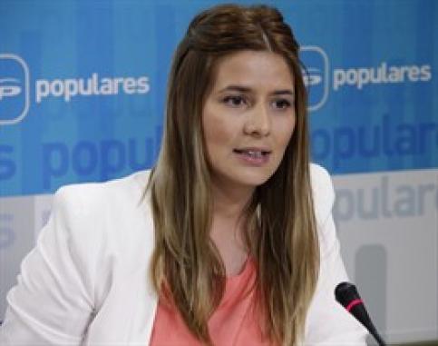 Carolina Agudo ocupará la Secretaría General del nuevo PP de Francisco Núñez en Castilla-La Mancha