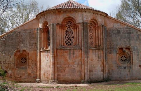El románico en Guadalajara. Albendiego, Campisábalos y Villacadima, la 'Santísima Trinidad'