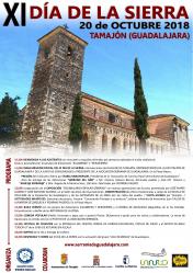 Toya Velasco, el pueblo de Almiruete y José María Velasco serán reconocidos este sábado en el Día de la Sierra