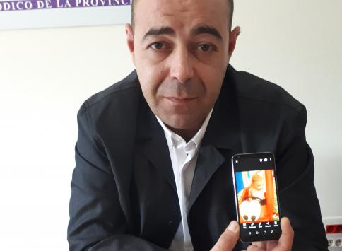 Ocho meses del secuestro parental de Amaya