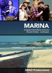 El Teatro Auditorio Buero Vallejo de Guadalajara acoge este sábado la actuación de la ópera 'Marina'