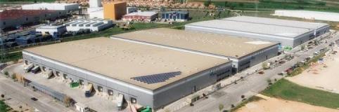 Un fondo de inversión compra 130.000 metros cuadrados de suelo industrial en Torija