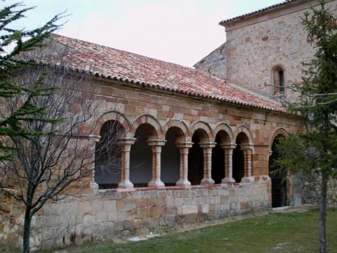Atienza románica, una excusa  más para visitar la ciudad medieval