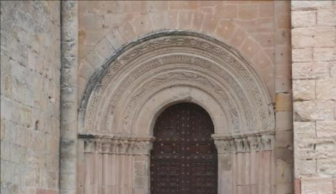 La huella del románico  en Sigüenza y su entorno
