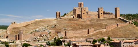El románico de Molina y su Señorío, del castillo a las iglesias rurales