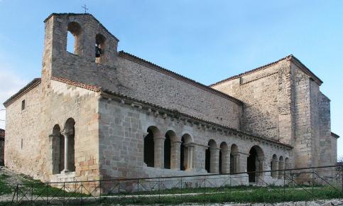 La Campiña románica: Beleña  de Sorbe, Uceda y Cubillo de Uceda