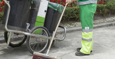 UGT Y CCOO se concentrarán en Guadalajara para exigir unos convenios de limpieza dignos