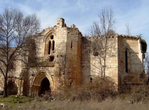 El legado de los monasterios cistercienses en Guadalajara