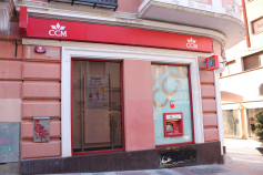 Desaparece oficialmente Banco Castilla-La Mancha tras ser absorbido por Liberbank