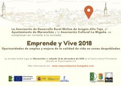 Asociación de Desarrollo Rural Molina de Aragón - Alto Tajo