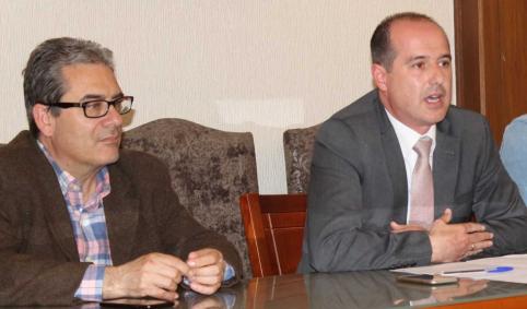 El Gobierno regional ha abonado ya más de 20,6 millones de euros del anticipo de las ayudas de la PAC en la provincia de Guadalajara