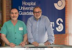 La revista 'Annals of Surgery' publica un trabajo del Hospital de Guadalajara sobre complicaciones postoperatorias