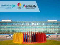 Guadalajara Empresarial participará en Logistics & Distribution