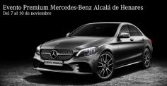 Descuentos especiales en Mercedes-Benz Alcalá