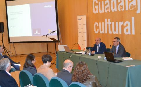 Las energías renovables representan el 52 por ciento de la producción de energía en Castilla-La Mancha