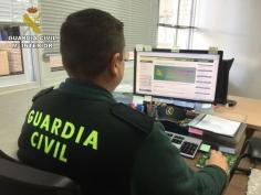 Detenidos dos vecinos de Guadalajara por múltiples delitos de estafa a ciudadanos que necesitaban créditos