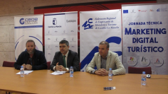 La Federación Provincial de Turismo imparte un curso de marketing digital aplicado al Revenue Management