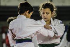 El Aylu se hace con ocho medallas en el Campeonato Regional de Kata